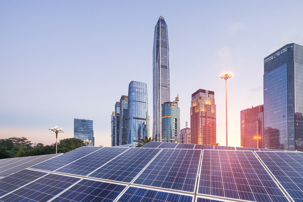 Carbon Quotient: Accounting for Net Zero